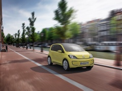 volkswagen e-up! pic #67400