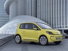 volkswagen e-up! pic #67406