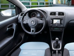 volkswagen polo bluemotion pic #68659