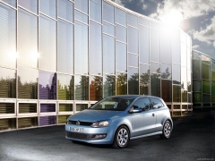 volkswagen polo bluemotion pic #68660