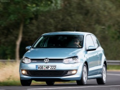 volkswagen polo bluemotion pic #68663
