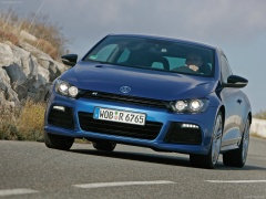 Scirocco R photo #69723