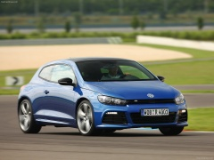 Scirocco R photo #69738