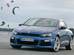 Scirocco R photo #69740