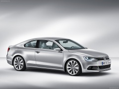 volkswagen new compact coupe pic #70433