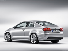 volkswagen new compact coupe pic #70437