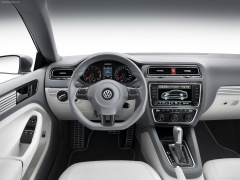 Volkswagen New Compact Coupe pic