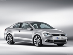 volkswagen new compact coupe pic #70441