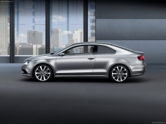 volkswagen new compact coupe pic #70443