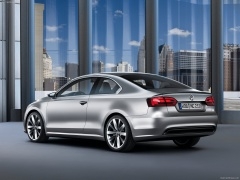 volkswagen new compact coupe pic #70444