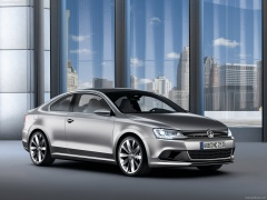 volkswagen new compact coupe pic #70445