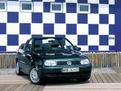 Golf Cabriolet photo #70607