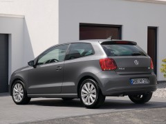 volkswagen polo pic #73102