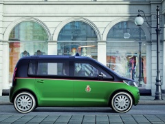 volkswagen milano taxi pic #73337