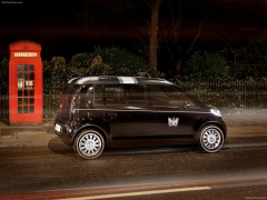 volkswagen london taxi pic #77438