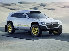 Race-Touareg 3 Qatar Concept photo #77898