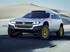 Race-Touareg 3 Qatar Concept photo #77900