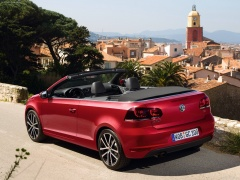 Golf Cabriolet photo #80439