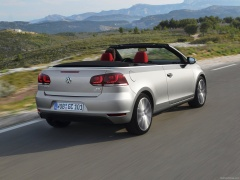 Golf Cabriolet photo #80440