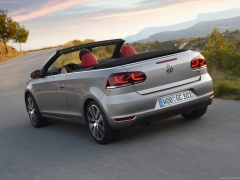 Golf Cabriolet photo #80441