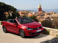 Golf Cabriolet photo #80445