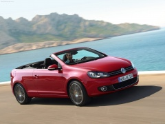 Golf Cabriolet photo #80446