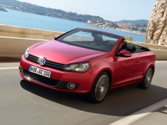 Golf Cabriolet photo #80447