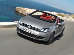 Golf Cabriolet photo #80470