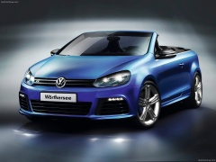 Golf R Cabriolet photo #81054