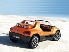 volkswagen buggy up pic #84261
