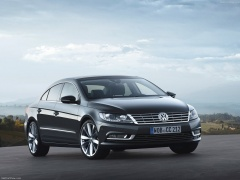 Passat CC photo #86140