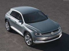 volkswagen cross coupe pic #87342