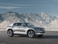 volkswagen cross coupe pic #87347