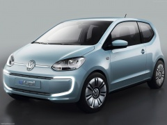 volkswagen e-up! pic #88617
