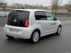 volkswagen e-up! pic #88618