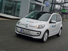 volkswagen e-up! pic #88621