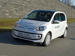 volkswagen e-up! pic #88623