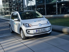 volkswagen e-up! pic #88624