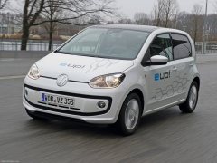 volkswagen e-up! pic #88625