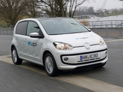 volkswagen e-up! pic #88626