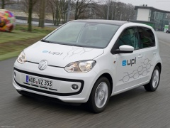 volkswagen e-up! pic #88627