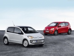 volkswagen up 4-door pic #88630