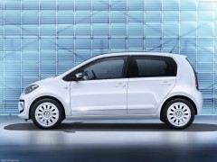 volkswagen up 4-door pic #88637