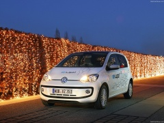 volkswagen e-up! pic #88646