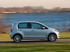 volkswagen up 4-door pic #88657