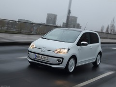 volkswagen up 4-door pic #88661