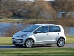 volkswagen up 4-door pic #88663