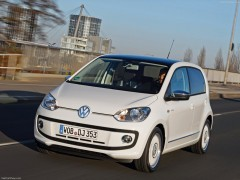 volkswagen up 4-door pic #88664