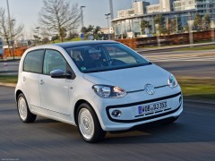 volkswagen up 4-door pic #88667