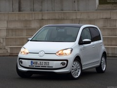 volkswagen up 4-door pic #88669